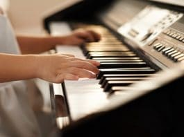 Tips For Playing Piano With Small Hands
