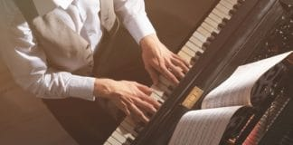 Tips For Playing Piano With Sweaty Hands