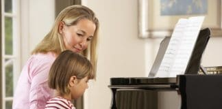 Ways to Improve Piano Playing