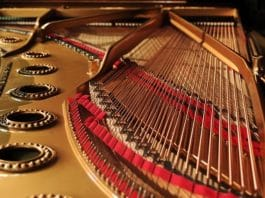 Difference Between Yamaha And Steinway Pianos