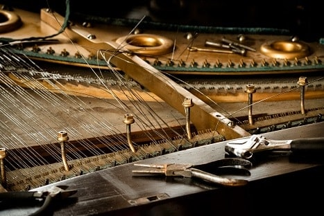 pianostrings