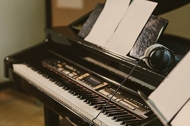 Difference Between Hammer Action And Weighted Keys
