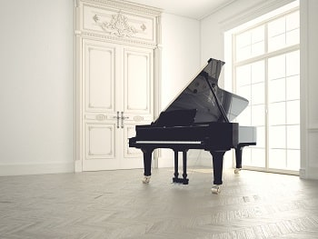 How Does The Piano Work