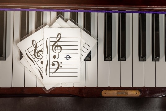 How To Memorize Piano Music Faster