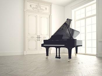 grand piano brand