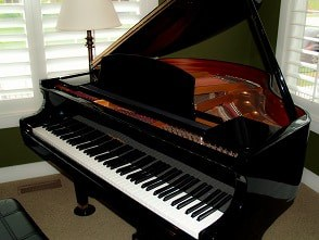 Benefits Of Tuning A Piano