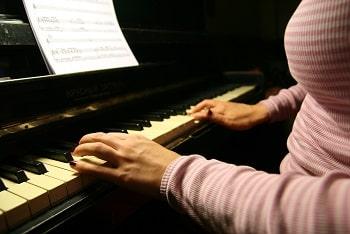 Choose The Right Piano Lesson Books