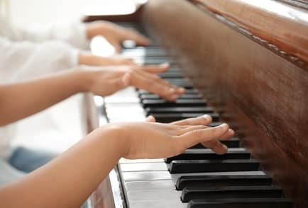 How Long To Practice Piano
