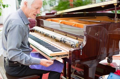 How Often Should A Piano Be Tuned