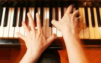 Study Basic Music Theory