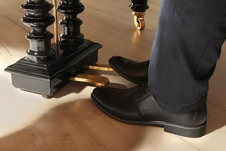 The Proper Way To Clean Piano Pedals
