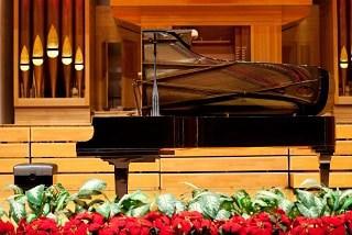 piano concerts local