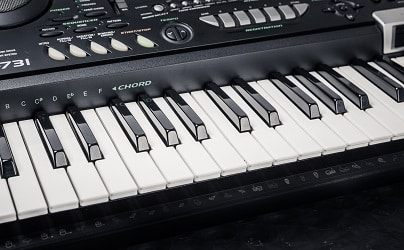 piano keyboard sound effects