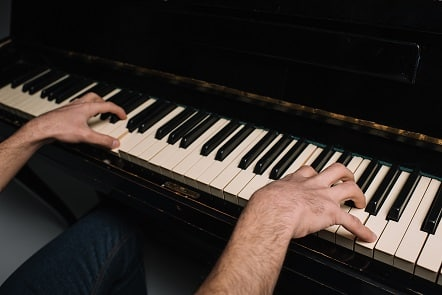 How To Play Faster On Piano - Joshua Ross