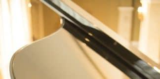 How to Clean Ebony Finish Piano