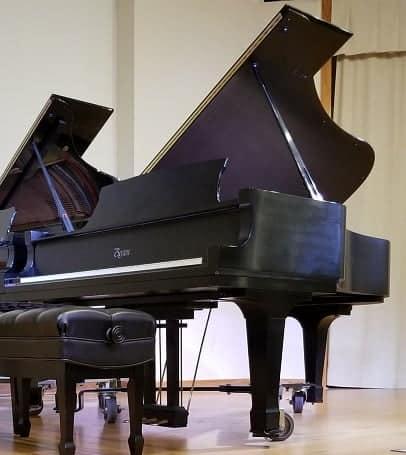 steinway boston piano