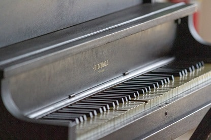 Does A Piano Need Tuning After Moving