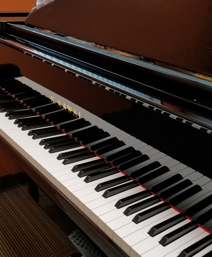 How Much Does A Piano Weigh