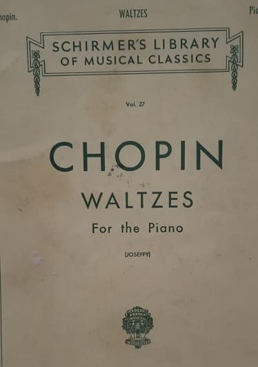 Best Chopin Pieces For Piano