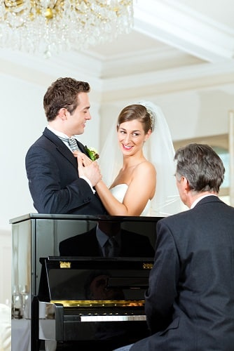 Easy Wedding Songs For Piano