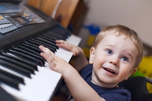 Are Digital Pianos Good To Learn On