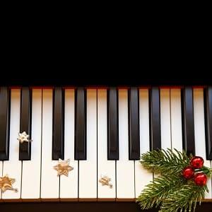 Easy Piano Christmas Songs